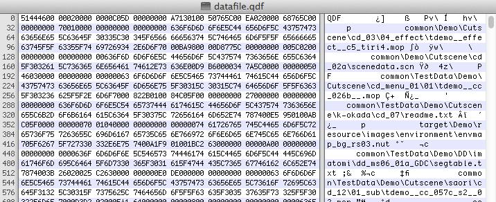 datafile.qdf